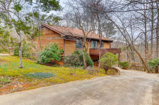 7322 Wildwood Court, Knoxville, TN 37920 (#1144875) :: Billy Houston Group