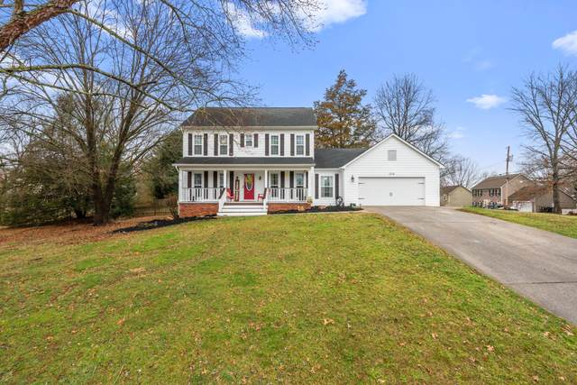 1301 Wenlock Rd, Knoxville, TN 37922 (#1144878) :: A+ Team