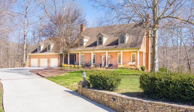 1923 Hickory Glen Rd, Knoxville, TN 37932 (#1144889) :: A+ Team