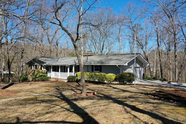 146 Edgewood Heights Lane, Powell, TN 37849 (#1144926) :: A+ Team