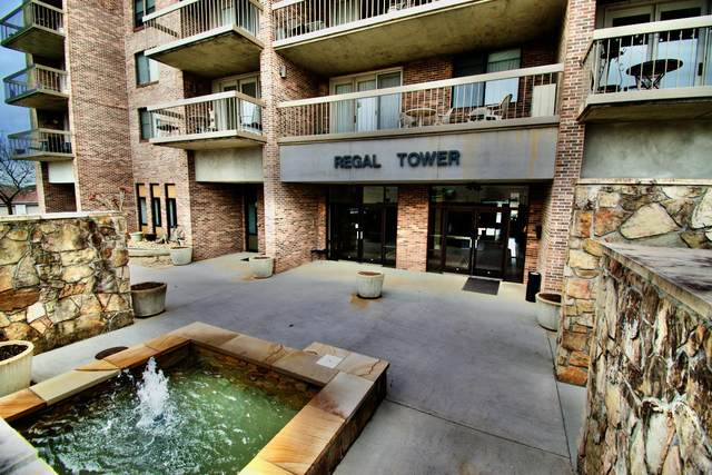 505 Regal Towers #505, Maryville, TN 37804 (#1144933) :: A+ Team
