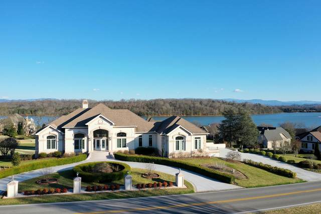 770 Rarity Bay Pkwy, Vonore, TN 37885 (#1144943) :: Billy Houston Group