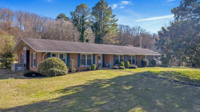 107 W Farrell St, Niota, TN 37826 (#1144951) :: Billy Houston Group