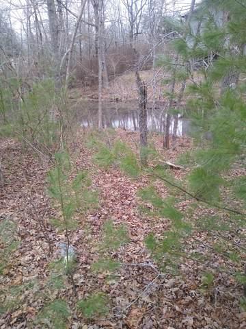 1554 E Cherokee Rd, Crossville, TN 38572 (#1144961) :: A+ Team