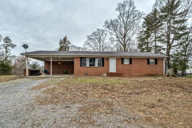 144 County Road 532, Etowah, TN 37331 (#1144978) :: Billy Houston Group