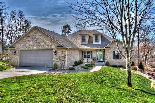 103 Kenosha Lane, Loudon, TN 37774 (#1144990) :: JET Real Estate