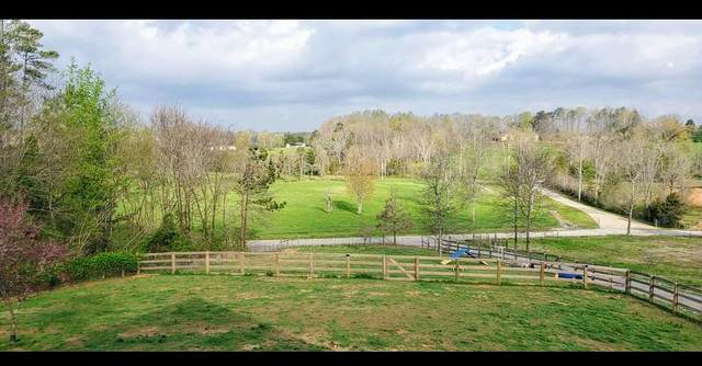 2636 Forest Lake Way, Maryville, TN 37803 (#1145005) :: A+ Team