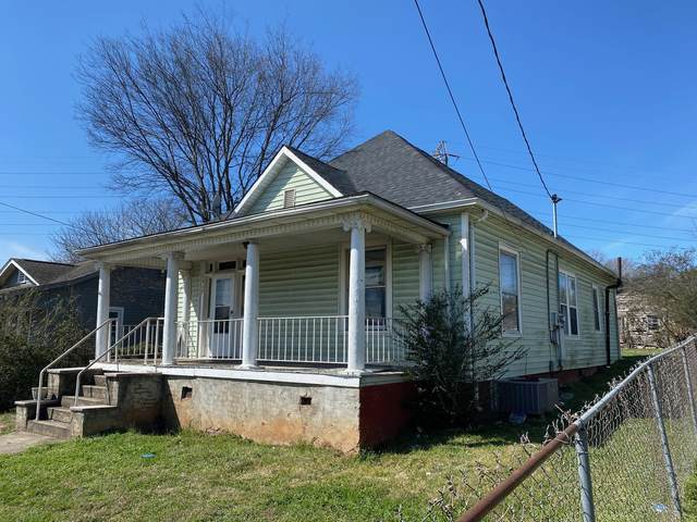 1617 Gillespie Ave, Knoxville, TN 37917 (#1145007) :: Billy Houston Group