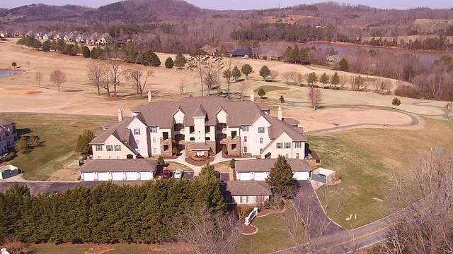 565 Rarity Bay Pkwy 101A, Vonore, TN 37885 (#1145009) :: Billy Houston Group