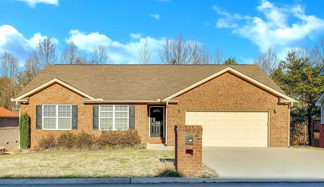 956 Elsborn Ridge Rd, Maryville, TN 37801 (#1145011) :: A+ Team
