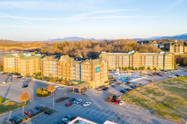 225 Collier Drive #1217, Sevierville, TN 37862 (#1145040) :: JET Real Estate