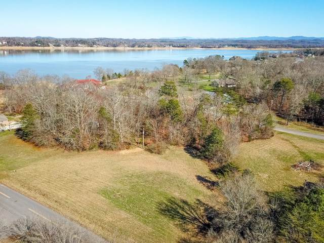Holly Oaks Lane, Dandridge, TN 37725 (#1145042) :: JET Real Estate