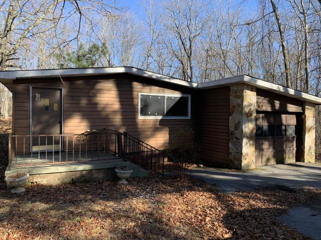 312 Dartmoor Drive, Crossville, TN 38558 (#1145049) :: Realty Executives Associates