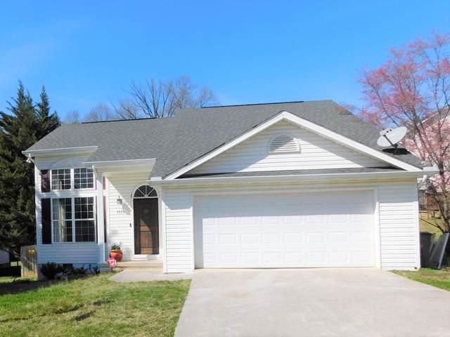 1515 Banyan Lane, Knoxville, TN 37914 (#1145070) :: Cindy Kraus Group | Realty Executives Associates