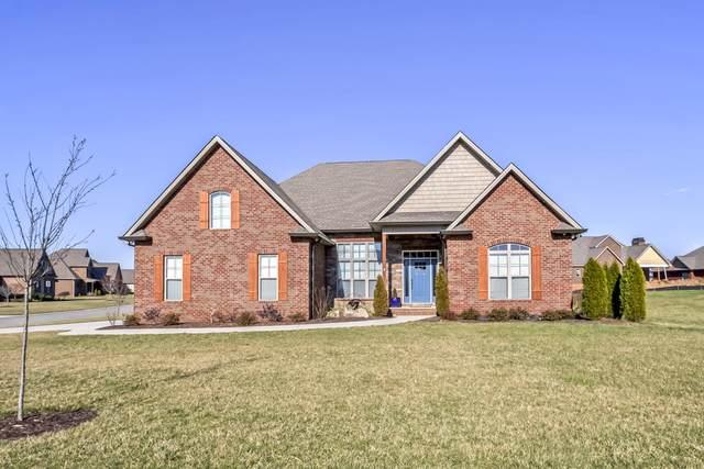 3424 Beaver Creek, Maryville, TN 37804 (#1145073) :: Cindy Kraus Group | Realty Executives Associates