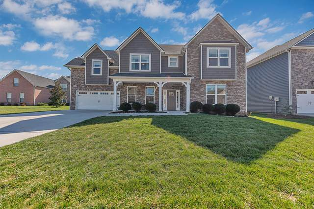12208 Harpers Ferry Lane, Knoxville, TN 37922 (#1145078) :: JET Real Estate