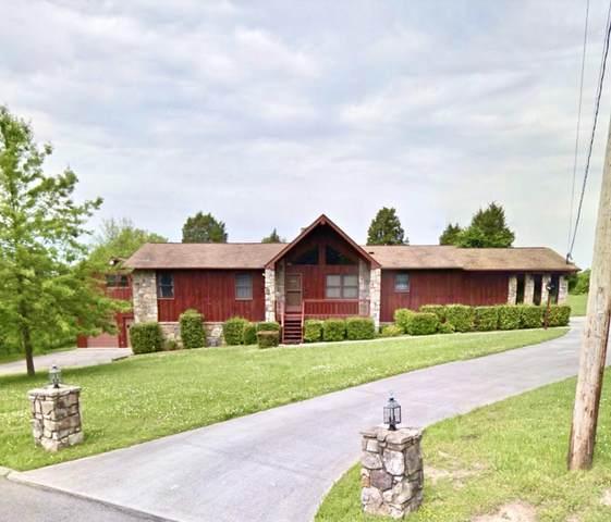 213 Litton Drive, Seymour, TN 37865 (#1145088) :: JET Real Estate
