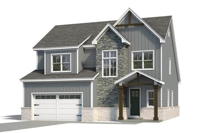 10826 Snowfall Lane, Knoxville, TN 37931 (#1145095) :: JET Real Estate