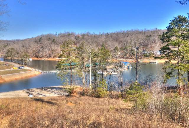 Lot 202 Waterside Lane, LaFollette, TN 37766 (#1145103) :: Adam Wilson Realty