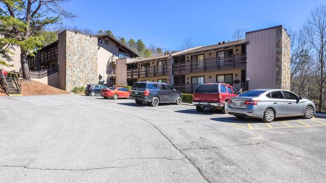 1081 Cove Rd #934, Sevierville, TN 37876 (#1145141) :: Tennessee Elite Realty