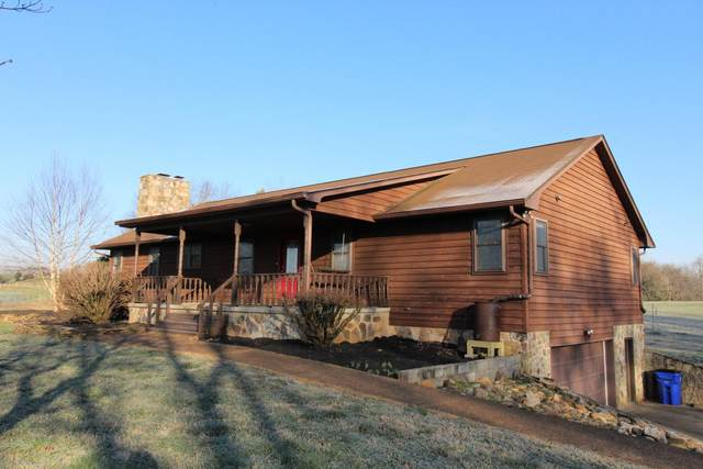 4050 Lowes Ferry Rd, Louisville, TN 37777 (#1145263) :: Catrina Foster Group