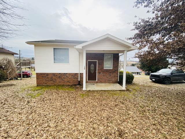 138 Third St, Jonesville, VA 24263 (#1145308) :: Realty Executives Associates