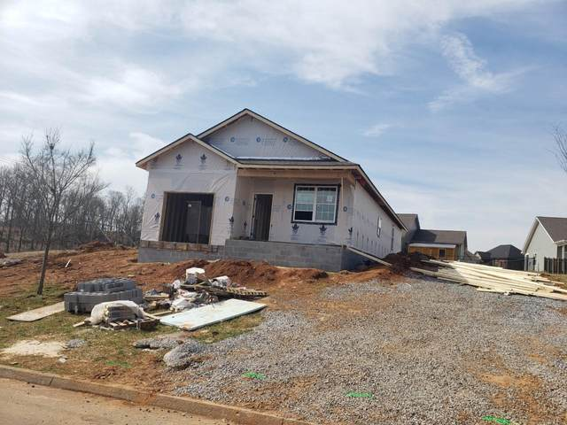 1203 Beaumont Ave Ave, Sevierville, TN 37876 (#1145348) :: Tennessee Elite Realty