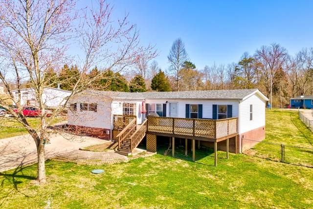106 Cutters Lane, Clinton, TN 37716 (#1145362) :: Adam Wilson Realty