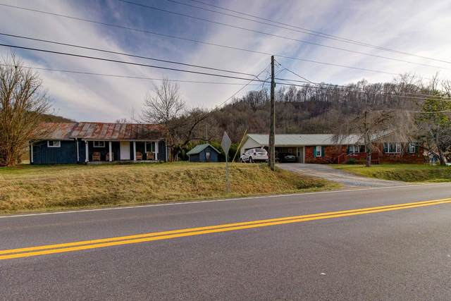 3317 Boyds Creek Hwy, Sevierville, TN 37876 (#1145486) :: Billy Houston Group