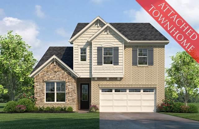 Lot 25 Sawtooth Oak Way, Knoxville, TN 37932 (#1145499) :: Billy Houston Group