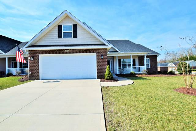 1519 Ashby Field Lane, Knoxville, TN 37918 (#1145511) :: A+ Team