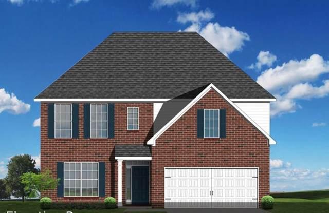 10318 Banjo Lane, Knoxville, TN 37932 (#1145521) :: JET Real Estate