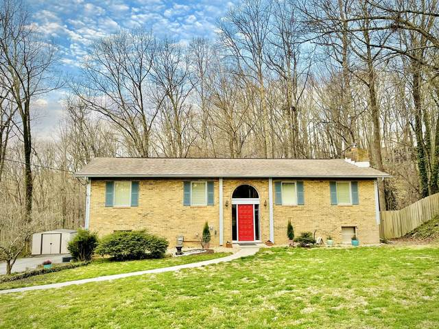 104 Newell Lane, Oak Ridge, TN 37830 (#1145549) :: Billy Houston Group