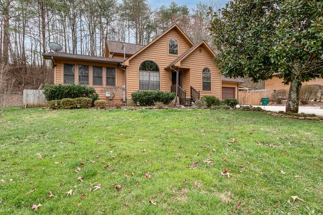 816 Ala Drive, Knoxville, TN 37920 (#1145581) :: Billy Houston Group
