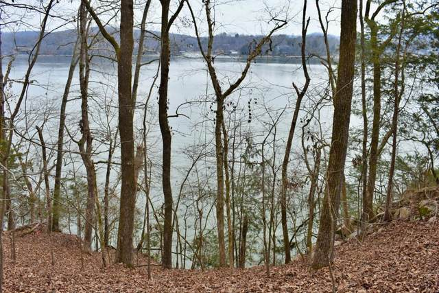 Lot 22 Loch Haven Drive, Rockwood, TN 37854 (#1145585) :: Cindy Kraus Group | Realty Executives Associates