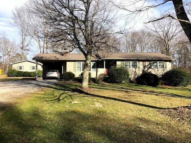 1016 Smallwood Rd, Jamestown, TN 38556 (#1145591) :: Catrina Foster Group
