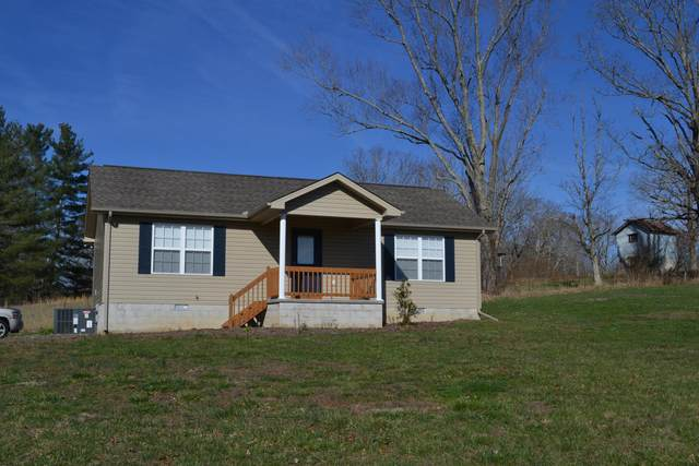 199 Bowman Loop, Crossville, TN 38571 (#1145618) :: Billy Houston Group
