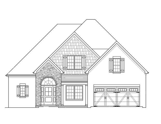 1622 Sugarfield Lane, Knoxville, TN 37932 (#1145619) :: Adam Wilson Realty