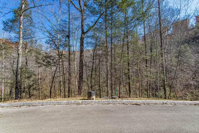 Lot #72 Smoky Ridge Way, Sevierville, TN 37862 (#1145665) :: Adam Wilson Realty