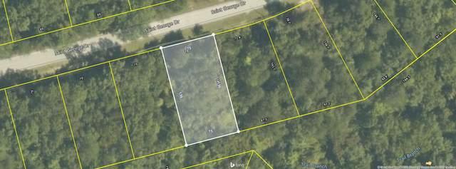 460 St George Drive, Fairfield Glade, TN 38558 (#1145676) :: Catrina Foster Group