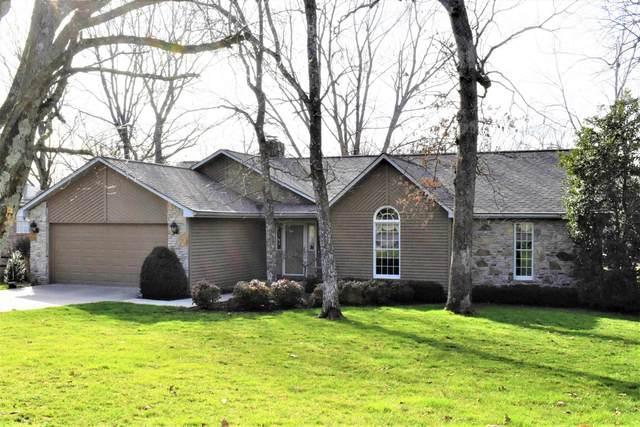103 Fairway Drive, Fairfield Glade, TN 38558 (#1145682) :: Cindy Kraus Group | Realty Executives Associates