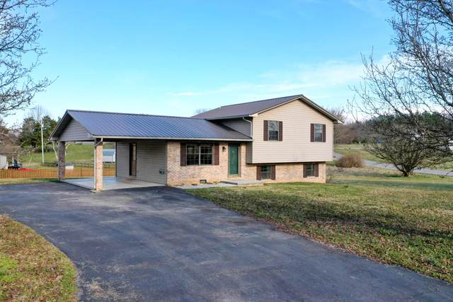 412 Melody Lane, New Tazewell, TN 37825 (#1145755) :: Catrina Foster Group