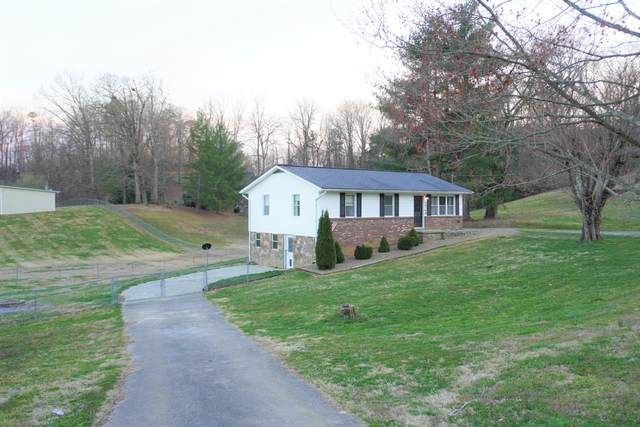 1549 Cascade Rd, Parrottsville, TN 37843 (#1145768) :: Cindy Kraus Group | Realty Executives Associates