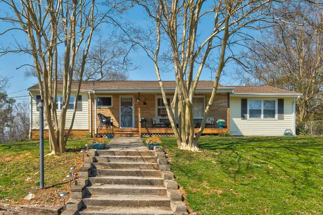 3709 Vista Lane, Knoxville, TN 37921 (#1145769) :: The Cook Team