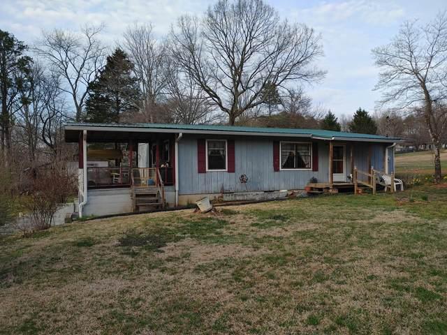 340 Croft Rd, Tellico Plains, TN 37385 (#1145779) :: Tennessee Elite Realty
