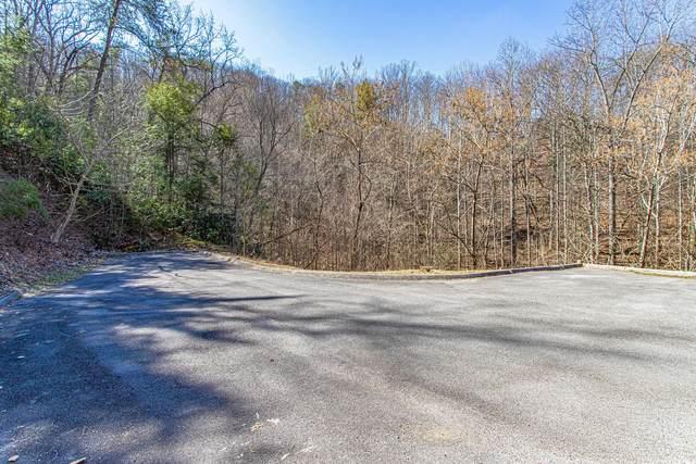 Lot 142 Smoky Ridge Way, Sevierville, TN 37862 (#1145844) :: Adam Wilson Realty