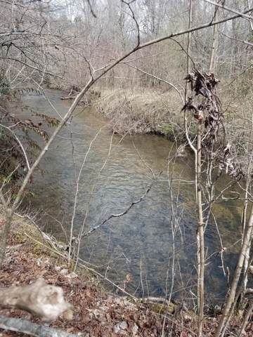 213 Gold Miners Rd, Tellico Plains, TN 37385 (#1145848) :: Shannon Foster Boline Group