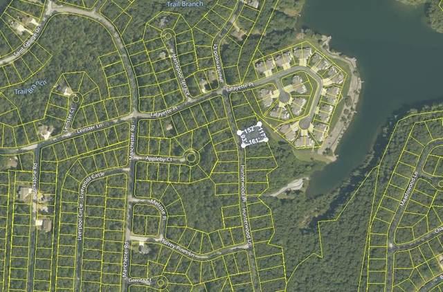 107 Hunterwood Lane, Fairfield Glade, TN 38558 (#1145931) :: Adam Wilson Realty