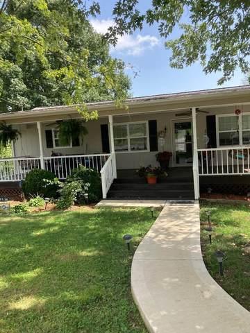 3536 Brookfield Lane, Maryville, TN 37803 (#1145957) :: Billy Houston Group