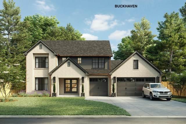 12213 Broady Glen Lane, Knoxville, TN 37932 (#1145961) :: Billy Houston Group
